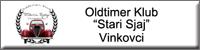 """Oldtimer klub """"Stari Sjaj"""" Vinkovci"""